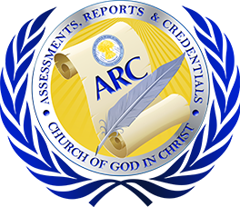 Login ::: Church Of God In Christ ARC Portal :::